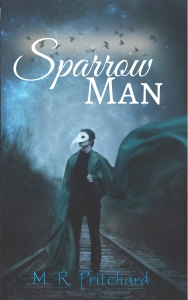 sparrow man cover