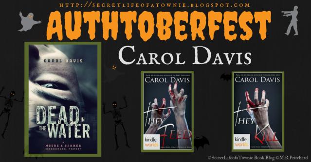 CarolDavis Authtoberfest
