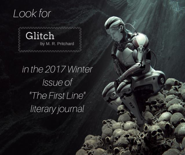 glitch announcement